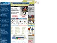 ors cross country skis direct   discount madshus, rossignol, fischer nordic skis, scott, alpina, salomon boots-bindings, swix poles, wax