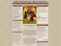 orthodoxhouston - Orthodox Christianity in the Houston Area