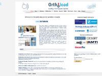 orthoload.com biomechanics, joint, forces