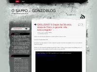O Sappo – gonzoblog