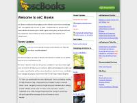 oscbooks.com - osCommerce Tutorials | eBooks | Accessibility