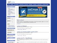 Features, Templates, Demo Data Pack for osCmax v2.5, Other