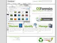OSForensics - Digital investigation for a new era by PassMark Software®
