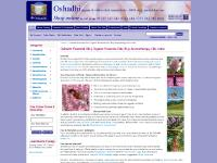 Oshadhi Essential Oils | Organic Essential Oils | Buy Aromatherapy Oils online