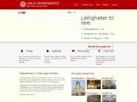 Ferieleiligheter i Oslo, Leiligheter for korttidsleie i Oslo, Møblerte leiligheter i Oslo, Send forespørsel