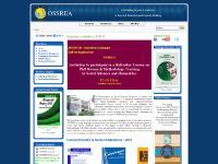 ossrea.net ossrea, OSSREA