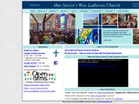 Our Savior's Way Lutheran Church - Home