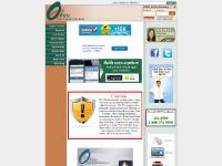 Otero Federal Credit Union :: Home