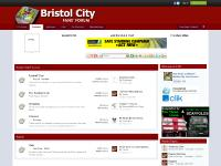 Bristol City's Fans' Forum