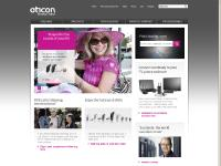 Oticon Inc - Your Hearing