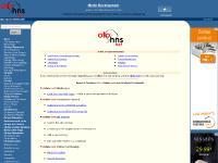 otohns.net Head & Neck Oncology, Laryngology, Otology / Neurotology