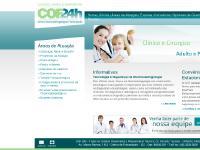 otorrinofloripa.com.br Obstrução Nasal e Sinusite, Problemas da Audição, Rinite Alérgica