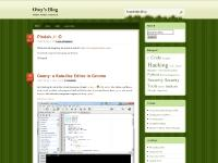Info, Geany: a Kate-like Editor in Gnome, Linux, Ubuntu