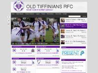 Tiffinians, Tiffs, OTRFC, RFC