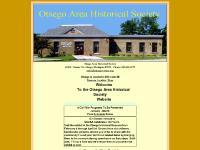 Otsego Area Historical Society-Otsego, Michigan