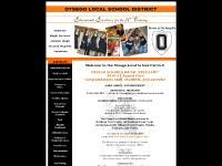 otsegoknights.org SUPPLY LISTS, Board of Education, Events Calendar (Dynacal)