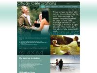 otwaycelebrations.com Weddings, Name-Givings, Funerals