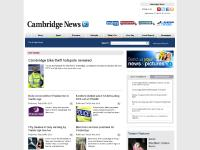 ourtimecambs.co.uk Cambridge News, Cambridgeshire news, latest news Cambridge