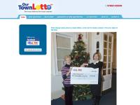 Our Town Lotto | Helensburgh and Lomond