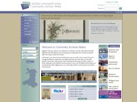 Community Archives Wales