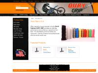 Oury Grip USA, Inc