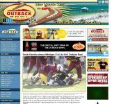 outbackbowl.com outback Bowl, outback bowl game, outback