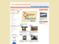 The Outdoor Preschool Store