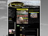 Outdoorsman's Resource Guide