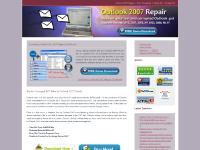 Articles, How to fix Outlook PST CRC error?, Software Features, Where To Buy