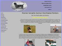 German Shorthaired Pointers for sale by Ovation GSP for Kansas, Oklahoma, Nebraska, Missouri, and Texas.
