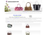 ItalysOutlet, LuxuryVintage, ValueBags, fashion handbags