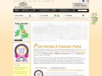 Park Homes | UK Caravan Parks | Holiday Caravans - Allens Caravans