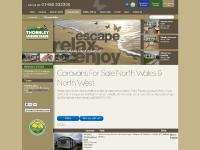 Caravans For Sale North Wales, North West Thornley Leisure Parks