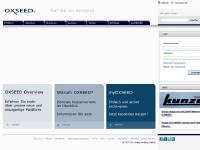 oxseed.com ECM, DMS, BPO