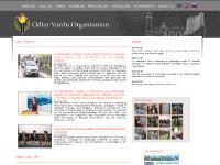 Odlar Yurdu Organisation