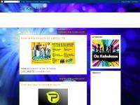 oz-kabulozos.blogspot.com 18:29, 0 comentários, Forró dos Plays no festival do açucar