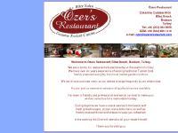 Ozers Restaurant - Bitez - Bodrum - Turkey