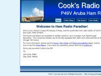 The House, The House, Ham Radio, Ham Radio