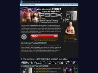 P90X Workout DVD - High Intensity Workout DVDs from Beachbody UK