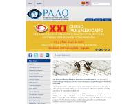 PAAO - Pan-American Association of Ophthalmology