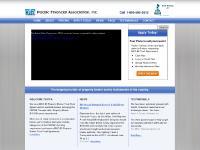 Freight Broker Bond - BMC 85 Trust Fund Agreement | Pacific Financial