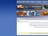 Home - PAC HANDYMAN SERVICES