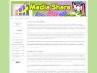Media Share