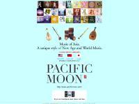 pacificmoon.com ENGLISH, 台湾・中国語, 日本語