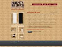 PadaPath — Welcome