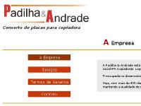 Padilha & Andrade Conserto de placas para copiadora Sharp e Toshiba