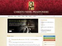 padrepauloricardo.org