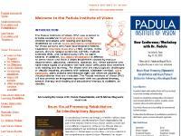 padulainstitute.com