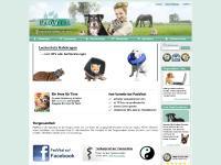 Tiergesundheit - PadVital - von Tierheilpraktikern und Tierärzten empfohlen
