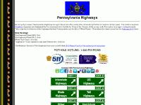 Pennsylvania Highways